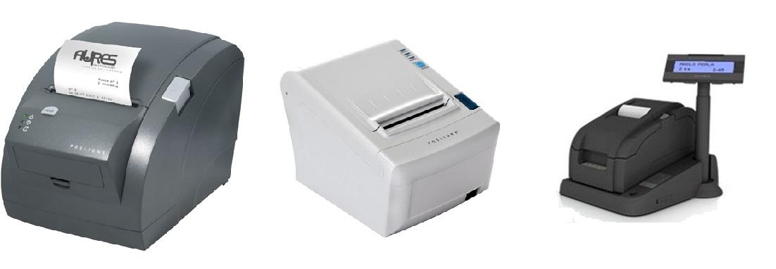 imprimantes P2V