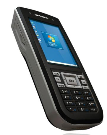 PDA Windows Mobile Opticon H32 barcode reader