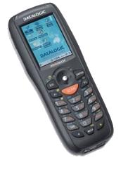 lecteur code-barre PDA WinCE Datalogic Memor