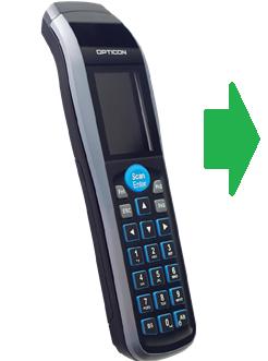 scanner code-barres oph3001